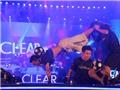 'Clear Men - Thử thách tâng bóng 24': Đẳng cấp phái mạnh