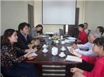 Trường Cao đẳng CNTT Hữu nghị Việt - Hàn: Sẵn sàng nâng cấp lên Đại học
