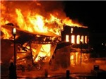 Tai nạn sập tường, cháy nhà làm 4 người tử vong