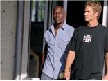 Bắt giữ người ăn trộm mảnh vỡ từ chiếc xe Porsche của  Paul Walker