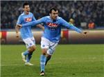 VIDEO: Mưa bàn thắng đầy kịch tính ở trận Napoli - Udinese
