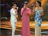 Giọng hát Việt bán kết 2: Cát Tường, Hoàng Tôn, Thảo My và Hà My vào chung kết