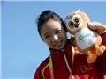 'Cô gái Vàng' Dương Thúy Vi: Con nhà nòi, 'lì từ bé', từ 8 tuổi đã hàng ngày đạp xe 7 cây số đi tập