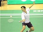 Tay vợt Tiến Minh: 'Không chỉ mình tôi căng thẳng vì SEA Games'