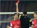 CẬP NHẬT tin chiều 13/12: Mikel Arteta chỉ trích lịch thi đấu, Chelsea tính đổi Demba Ba lấy Fredy Guarin