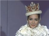 Người đẹp Philippines đăng quang Hoa hậu Quốc tế 2013