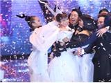 Hành trình trở thành quán quân Vietnam's Next Top Model 2013 của Thanh Thủy