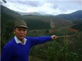 Chuyện tử tế: Đại tá phá rào, hiến đất làm đường