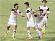 5 điểm nhấn ở trận U19 Việt Nam - U19 Roma