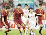 U19 Việt Nam mới chỉ đang... 'chơi bóng'!