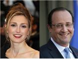 Tổng thống Pháp nổi cáu vì bị nghi 'ngoại tình'