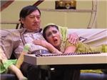 Sân khấu Tết TP.HCM: Hai vở kịch 'lạc đề' đáng xem