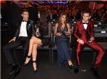 Màn kịch của Ronaldo và Messi ở gala QBV: Sự xấu xí của những thiên tài