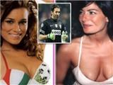 Bê bối tình ái bao trùm Juventus: Sau Pirlo, tới lượt Buffon