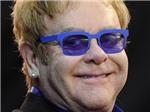 Elton John làm phim hoạt hình