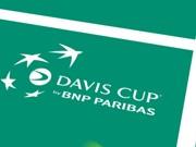 Vòng loại Davis Cup nhóm 2 khu vực châu Á - Thái Bình Dương