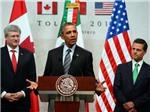 Bắc Mỹ tìm kiếm phương thức hợp tác về năng lượng
