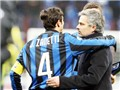 Javier Zanetti: 'Xin lỗi Mourinho, tôi chỉ yêu Inter!'