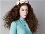 Lorde muốn ngừng phát ca khúc hit 'Royals'