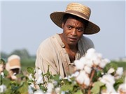 '12 Years A Slave' đoạt giải Satellite