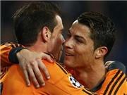 'BBC' tỏa sáng rực rỡ, Real Madrid 'đánh tennis' trước Schalke
