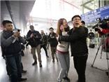 Trung Quốc cử 2 tàu đến Biển Đông hỗ trợ công tác cứu hộ máy bay mất tích