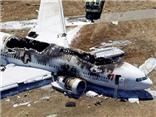 Đâu là tai nạn hàng không thảm khốc nhất trong lịch sử?