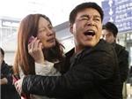 Trung Quốc: Lo lắng và sợ hãi chờ tin người thân trên chuyến bay bị mất tích