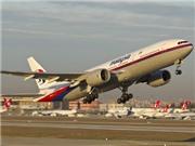 Cuộc tìm kiếm máy bay MH370 mất tích bí ẩn