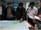 Việt Nam không thể tìm thấy vật thể từ máy bay mất tích