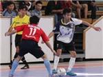 Giải futsal toàn quốc 2014: Thái Sơn Nam, Sannatech Khánh Hòa vào bán kết