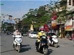 Đông Bắc Bộ hửng nắng, Nam Bộ tiếp tục khô nóng