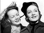 Marlene Dietrich bị 'tố' tàn nhẫn: Góc tối của một huyền thoại Hollywood