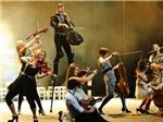Ban nhạc lọt vào chung kết Australia's Got Talent đến Việt Nam