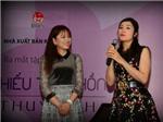 Vi Thùy Linh 'bay show' tại Hội sách TP.HCM