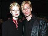 Bộ sưu tập người tình nổi tiếng của Gwyneth Paltrow: Từ Brad Pitt tới Ben Affleck