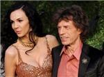 L'Wren Scott để lại toàn bộ tài sản cho Mick Jagger