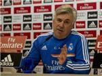Carlo Ancelotti: 'La ó Ronaldo là vô cảm đến tàn nhẫn'