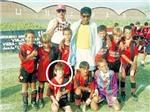 Lionel Messi: Thiên tài bóng đá & nhân cách lớn