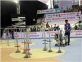Cuộc thi sáng tạo Robot Việt Nam (Robocon) 2014: Khởi tranh vòng loại khu vực miền Bắc