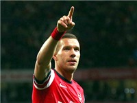 Arsenal: Niềm tin ở Poldi