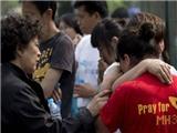Malaysia hối thúc thân nhân hành khách MH370 trở về nhà