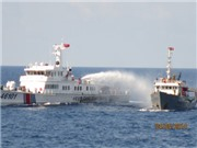 Trung Quốc hạ đặt giàn khoan Hải Dương-981 trái phép trong vùng biển Việt Nam