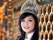 Hoa hậu dân tộc Triệu Thị Hà trả lại vương miện