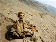 Phát hiện xác ướp 7.000 năm tuổi tại Chile