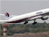Malaysia công bố dữ liệu vệ tinh về chuyến bay mất tích MH370