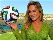 Nghệ sĩ với World Cup 2014