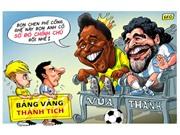 Bàn tròn World Cup
