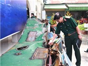Triển lãm 'Hoàng Sa, Trường Sa - Chủ quyền Việt Nam': Nhắc nhớ những bài học lịch sử năm 2014