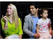 Luis Suarez, một con người khác ngoài sân cỏ